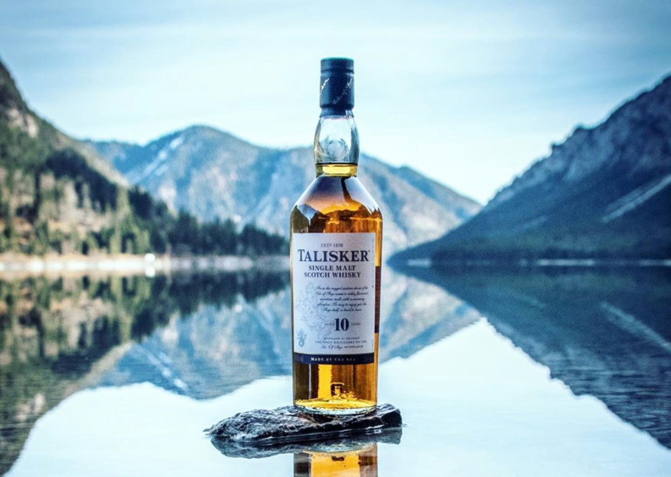 Talisker 10 años | Single Malt